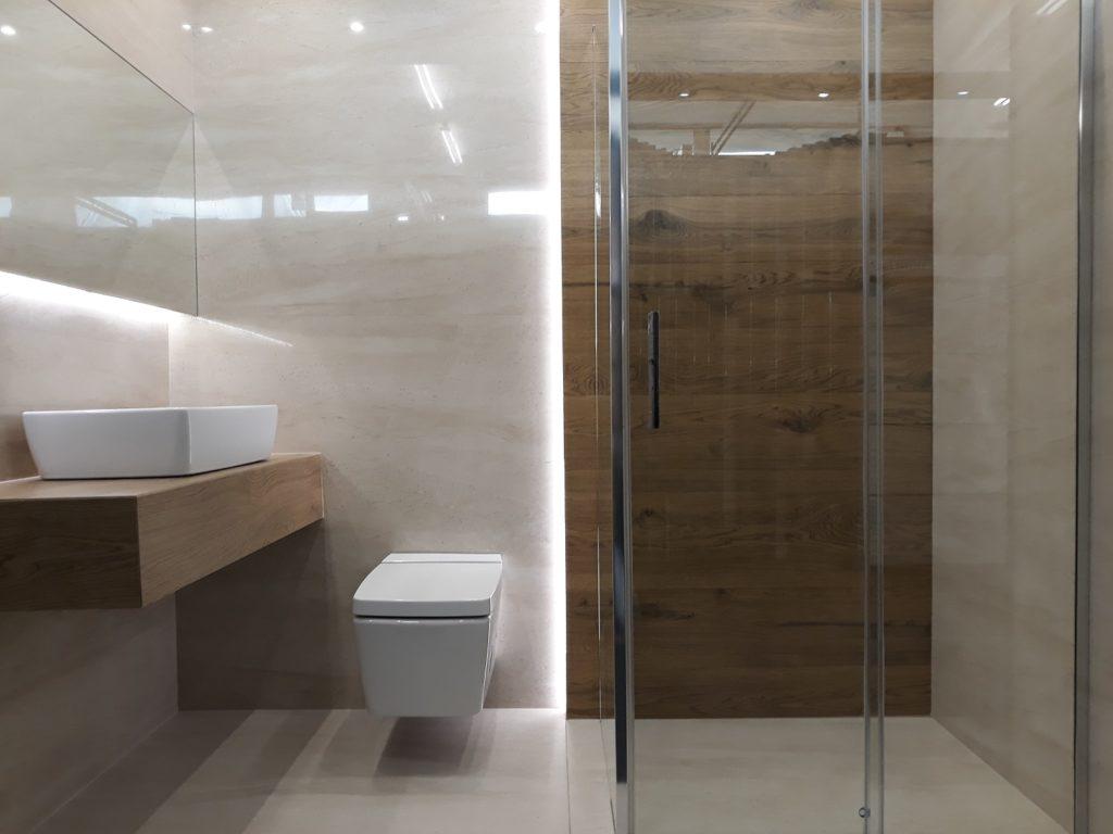 salon łazienek Warszawa