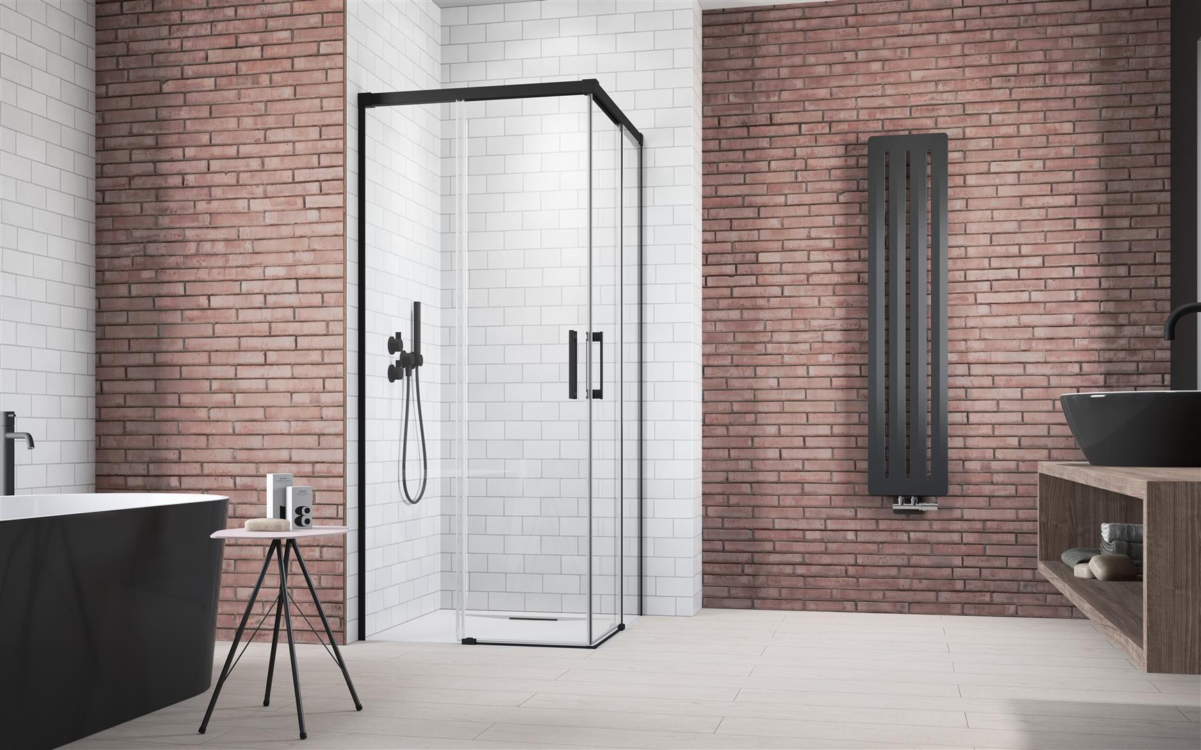 Radaway – kabina prysznicowa